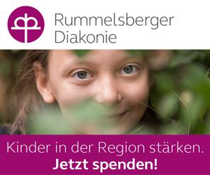 Jahresspende: Kinder in der Region stärken